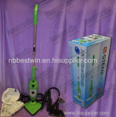 Steam mop pad