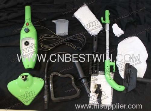 h20 steam mops