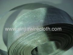 SS Micron Mesh For Filteration