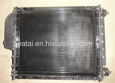 MTZ tractor parts radiator 70U-1301020