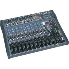 PRO Mixer 6 CH With MP3 Player & DSP