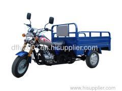 three wheel motorcycle cargo