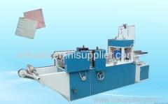 napkin paper machine/ equipment