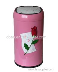 classcial sensor dustbin