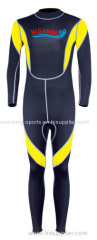 mens diving clothes