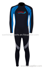 dive clothes