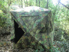 Blind Hunting Tent