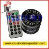 professional 10W FM vibration speaker