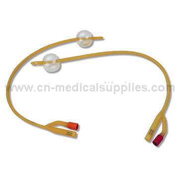 Urethral Foley Catheter