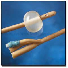 3 Way Irrigation Catheter