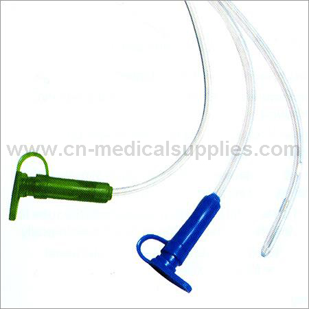 Infant Stomach Tube