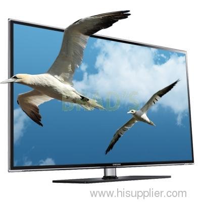 Samsung UN40D6500 40-Inch 1080p 120Hz 3D LED TV