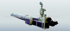 HDPE Silicon Core Pipes machine