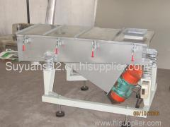 WPC profile production line