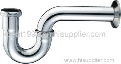 p trap|plumbing supplies|chrome|brass