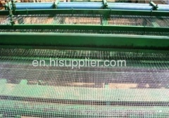 316L Stainless Steel Square Wire Mesh