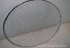 Welding Barbecue Nets