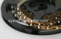 60 pcs/m SMD 3528 LED Flexible Strip Nonwaterproof