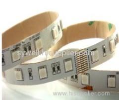 60 pcs/m SMD 5050 LED Flexible Strip Nonwaterproof