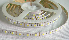 30pcs/m SMD 5050 LED Flexible Strip IP00