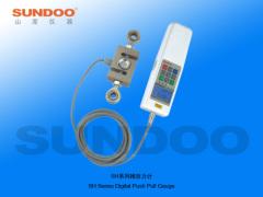 Wenzhou Sundoo Instruments Co.,Ltd.
