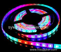 30 pcs/m SMD 5050 LED Flexible Strip RGB IP68