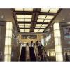 lighting pvc stretch ceiling