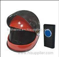 helmets doorbell