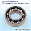 low noise precision bearing