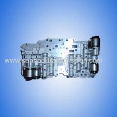 4HP20 valve body