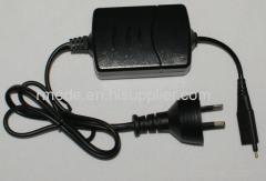 6V/12V Lead-Acid battery charger