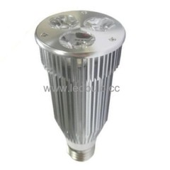 3X3W Par Retrofit led spotlight