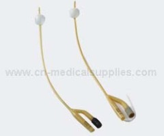 Pediatric Foley Catheter
