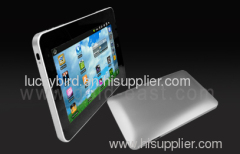 7inch VIA8650 Android2.2 with 300K camera tablet pc