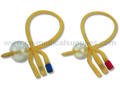 China Balloon Catheter