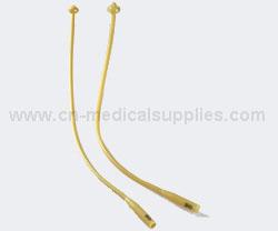 Malecot Foley Catheter