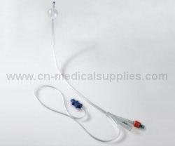 Silicone Catheter