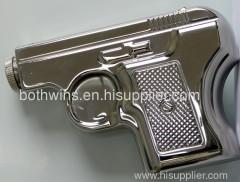 gun decanter