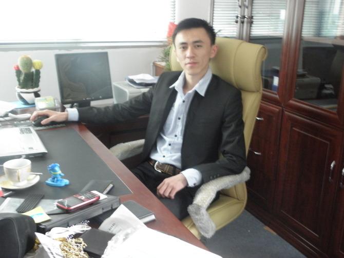 Mr. Jason Tang