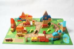 Fancy Toy Bricks for Kids-003HC0104