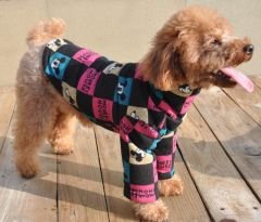 Pet Winter Wear-QPDZ023
