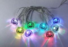 Christmas Lamp-HLLL017
