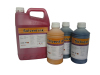 Solvent ink for XAAR Series