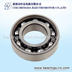 6003 zz ball roller bearings from China manufacturer - Cixi