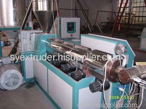 PET Strapping Band Production Line