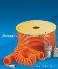 Air hose PU tube