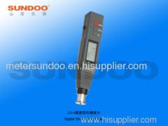 LD-A digital shore durometer