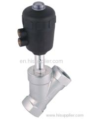 angle valves-40