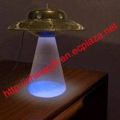 Alien Abduction Lamp - UFO Lamp