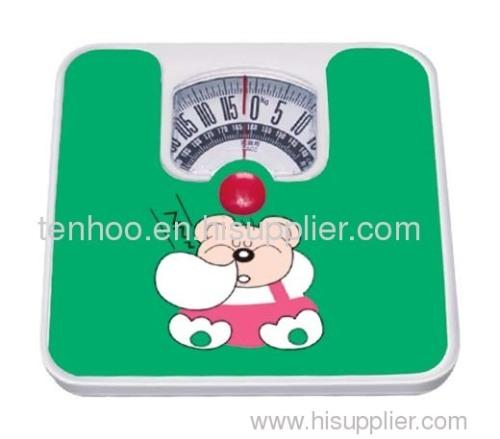 Mechanical Bathroom Scales